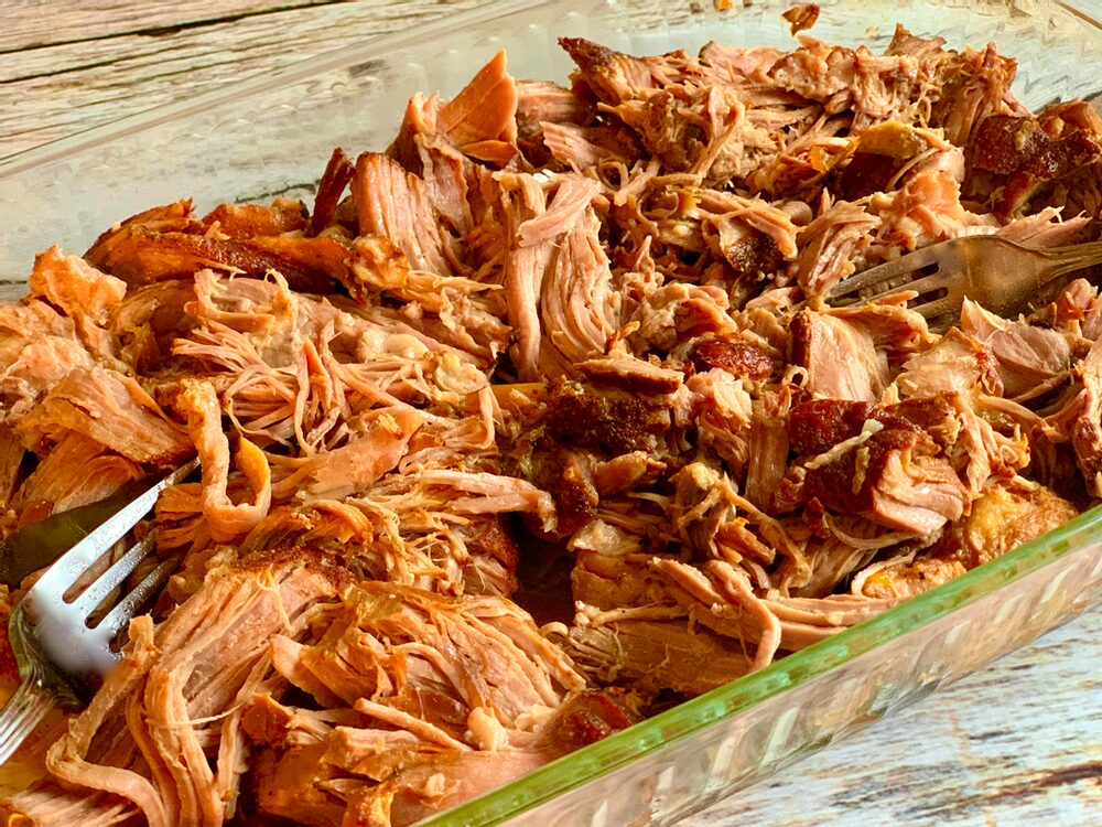 A Perfect Plethora Of Pulled Pork Pleasers Bbq Pulled Pork