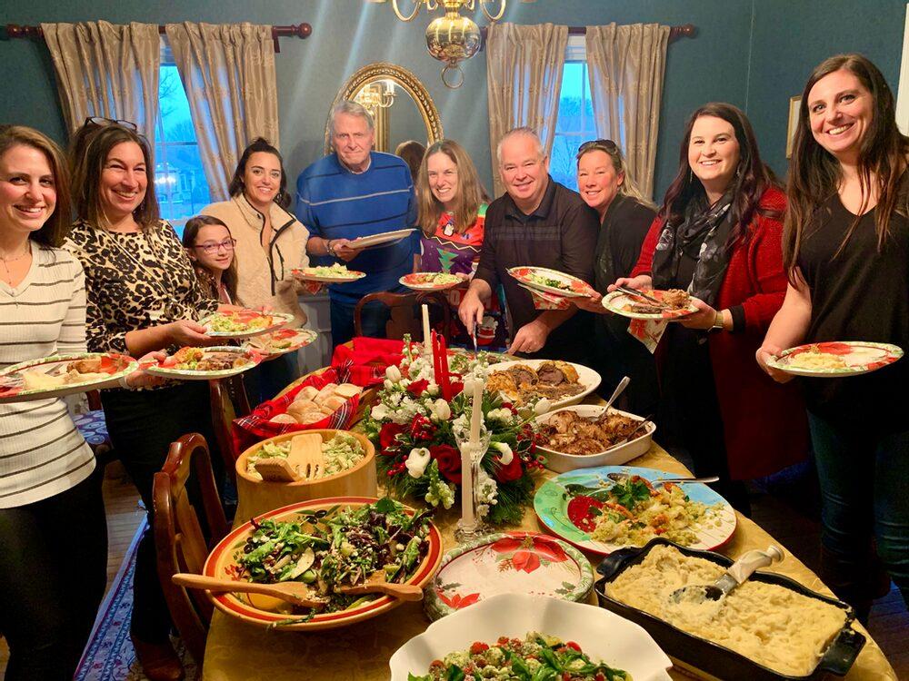 Gelsomini Extravaganza 2019!! Let'S Eat!!