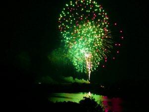 4Th Of July Foodie Fireworks!!